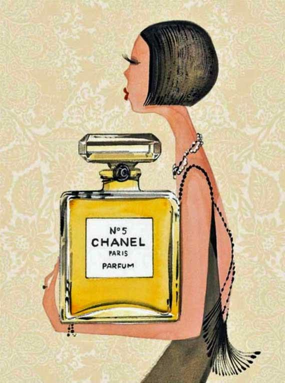 chanel-no-5-illustration-11