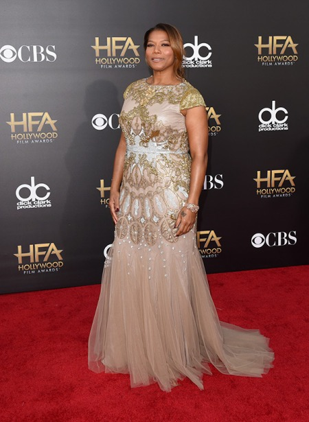 queen-latifa-2014-hollywood-film-awards-gty